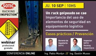 Webinar SOTIC Septiembre